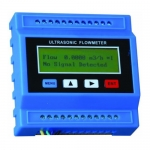 Ultrasonic Flow Meter Module เครื่องวัดอัตราการไหลน้ำ รุ่น TUF-2000M-TM1 DN50-DN700 mm.
