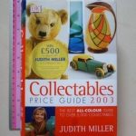 Collectables Price guide 2003
