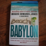 Beach Babylon (By Imogen Edwards-Jones & Anonymous)