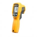 ปืนยิงวัดอุณหภูมิ เครื่องวัดอุณหภูมิแบบอินฟราเรด ราคากันเอง infrared Thermometer ยี่ห้อ Fluke รุ่น Fluke 62 MAX -30 °C to 500 °C
