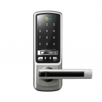 LOXguard Digital Door Lock รุ่น Milre MI-5000 (Code+Digital Key)