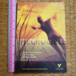 The Crucible (York Notes For GCSE)