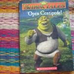 Shrek Tales: Open Centipede!