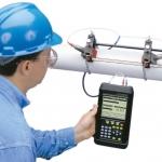 Ultrasonic Flow Meter (อัลตร้าโซนิคโฟลว์มิเตอร์)