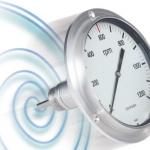 หลักการทำงานของเครื่องวัดความเร็วรอบ (Tachometer)