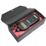 เครื่องวัดความเร็วรอบ Digital Tachometer รุ่น DT-2236B ใช้งานทั้งแบบแสง (Non-contact) และแบบสัมผัส (Contact)