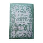 พร้อมส่ง Anne of Green Gables Library Box Set (4 Books - Hardback)
