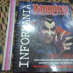 Informania: VAMPIRES