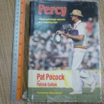 PERCY The Perspicacious memoirs of a Cricketing Man