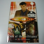 Code of the Krillitanes (Doctor Who)