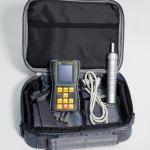 เครื่องวัดความแข็งแบบอัลตราโซนิค (Ultrasonic Hardness Tester) รุ่น TKM-459C Made in USA