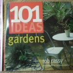 101 Ideas GARDEN
