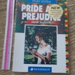 Pride And Prejudice (By Jane Austen/ Study System)