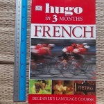 FRENCH (Hugo in 3 Months/ Beginner's Language Course)
