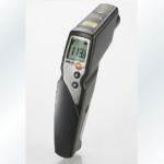 อินฟราเรดเทอร์โมมิเตอร์ (Infrared Thermometers ) 12:1 รุ่นTesto 830-T4 ย่านการวัด -40 to +70 °C