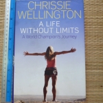 A Life Without Limits (A World Champion's Journey)