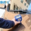 เครื่องวัดความหนาผิวเคลือบ ความแม่นยำสูง (Coating Thickness meter) 0~1250um GTS810F Car Paint Magnetic Chrome Digital Coating Thickness Tester Meter automotive coating Thickness Gauge thumbnail 3