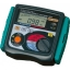 เครื่องทดสอบความเป็นฉนวน (Digital Insulation / Continuity Tester) รุ่น KYORITSU 3007A thumbnail 2