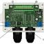 0~5V(10V)/4~20mA Load Cell sensor Amplifier full bridge strain gauge transducer thumbnail 2