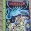 Monster Poems (Paperback) thumbnail 1