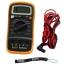 เครื่องวัดความเป็นฉนวน ( Insulation Tester) รุ่น BM500A 1000V 1999MΩ thumbnail 1