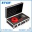 เครื่องทดสอบความต้านทานดิน (Ground Resistance tester) รุ่น ETCR2100A+ 1-199Ω thumbnail 1