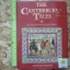 The Canterbury Tales (An Illustrated Edition) thumbnail 1