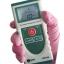 เครื่องวัดไฟฟ้าสถิตย์ แบบดิจิตอล ราคากันเอง (Digital Surface Resistance Tester) ยี่ห้อ Tecman รุ่น TM385 thumbnail 1
