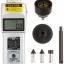 เครื่องวัดความเร็วรอบ (Digital Tachometer) แบบเลเซอร์และสัมผัส ยี่ห้อ Shimpo รุ่น DT205LR จาก USA thumbnail 1