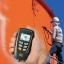 เครื่องวัดความหนาสี(Paint Coating Thickness Gauge) ยี่ห้อ CEM รุ่น DT-156 F/NF Probes 1250um thumbnail 3