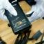 เครื่องวัดไฟฟ้าสถิต แบบความต้านทานผิว (Surface Resistance Tester) รุ่น Track Model:100 DC9V thumbnail 2