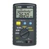 เครื่องทดสอบความเป็นฉนวน (Digital Insulation / Continuity Tester) รุ่น AEMC 1026