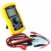 Digital Multimeter รุ่น VC890D วัดได้ทั้งกระแสและแรงดัน DC และ AC Resistance Capacitance