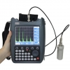 เครื่องตรวจสอบรอยร้าวโดยวิธีอัลตร้าโซนิค (Ultrasonic flaw detector) รุ่น SUB100 Defectoscope 0~6000mm DAC Curve