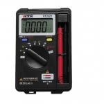 Digital Multimeter ดิจิตอลมัลติมิเตอร์ มีฟังก์ชัน True RMSรุ่น VC921 วัดได้ทั้งความต้านทาน ตัวเก็บประจุ และแรงดัน DC และ AC Resistance Capacitance