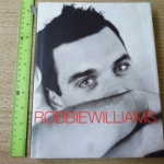 ROBBIE WILLIAMS (Inside My Tours, My Head, My Pants)