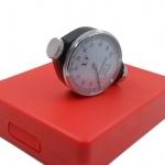 เครื่องวัดความแข็งยาง หรือ Durometer (Hardness Rubber Tester) Shore Type O 0-100 HO