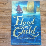 Flood Child (winner of the Times Children Fiction Competition)