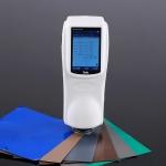 Spectrophotometer (เครื่องวิเคราะห์สี) 3NH รุ่น NS810 ราคาคุ้มค่าสามารถวัดได้หลายหน่วย CIE LAB, XYZ, Yxy, LCh, CIE LUV,LAB&WI&YI