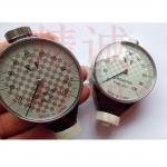 เครื่องวัดความแข็งยาง หรือ Durometer (Hardness Rubber Tester) Shore Type OO 0-100 HOO