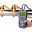 Ultrasonic Flow Meter (อุลตร้าโซนิคโฟลว์มิเตอร์) แบบพกพา รุ่น TDS-100H-S1 DN15-DN100 mm. thumbnail 1